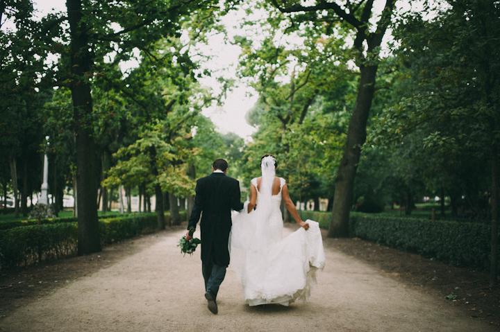 Antonio Tomas fotografía boda