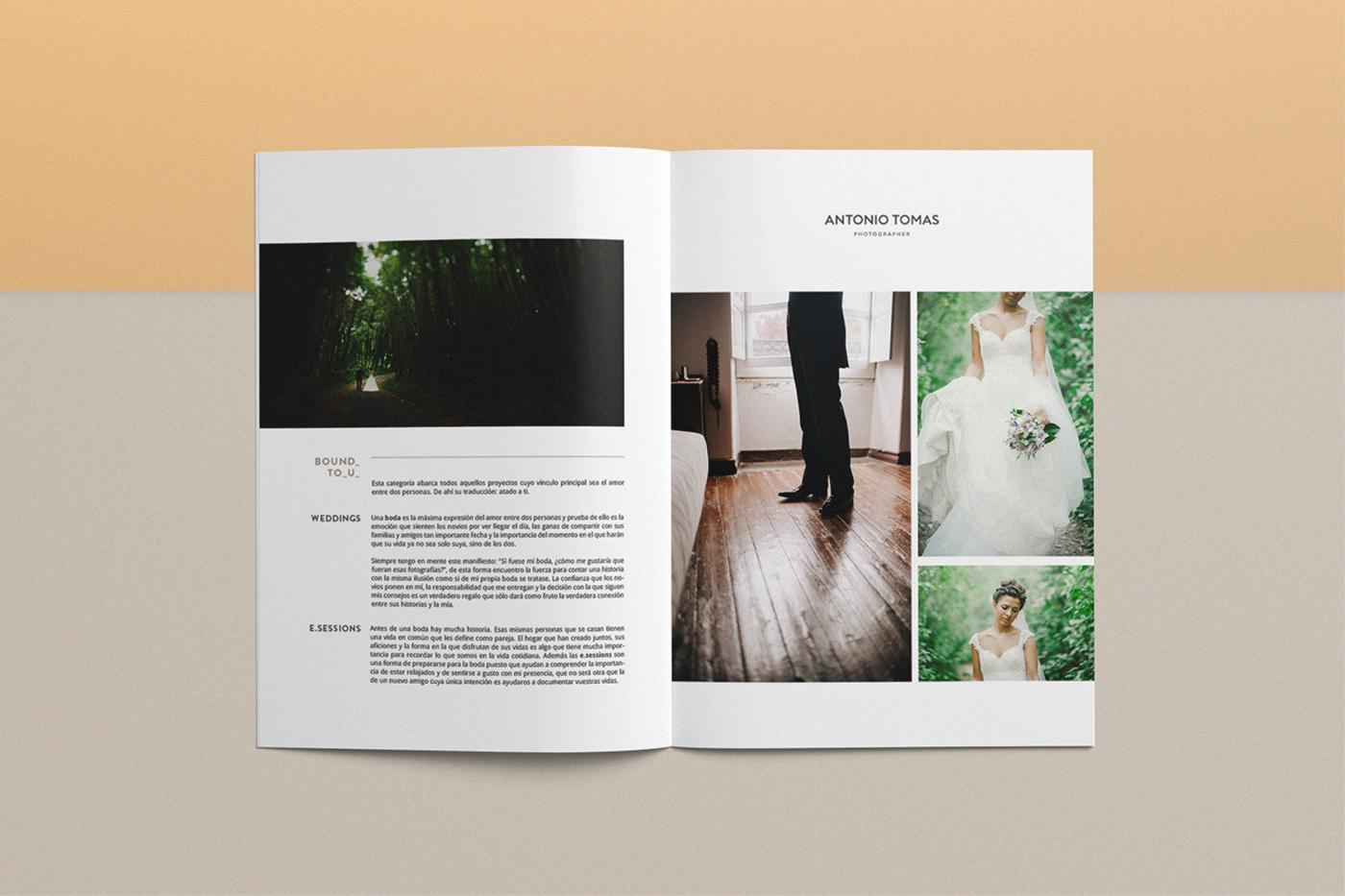 Antonio Tomas stylebook 2