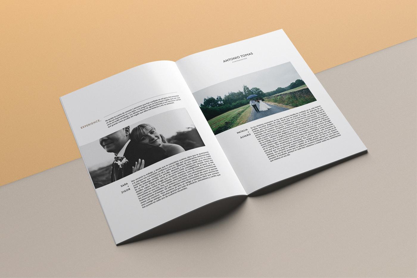 Antonio Tomas stylebook 3