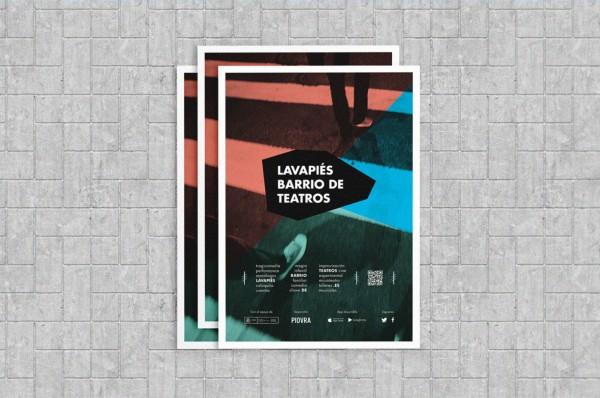 Lavapiés Barrio de Teatros 1