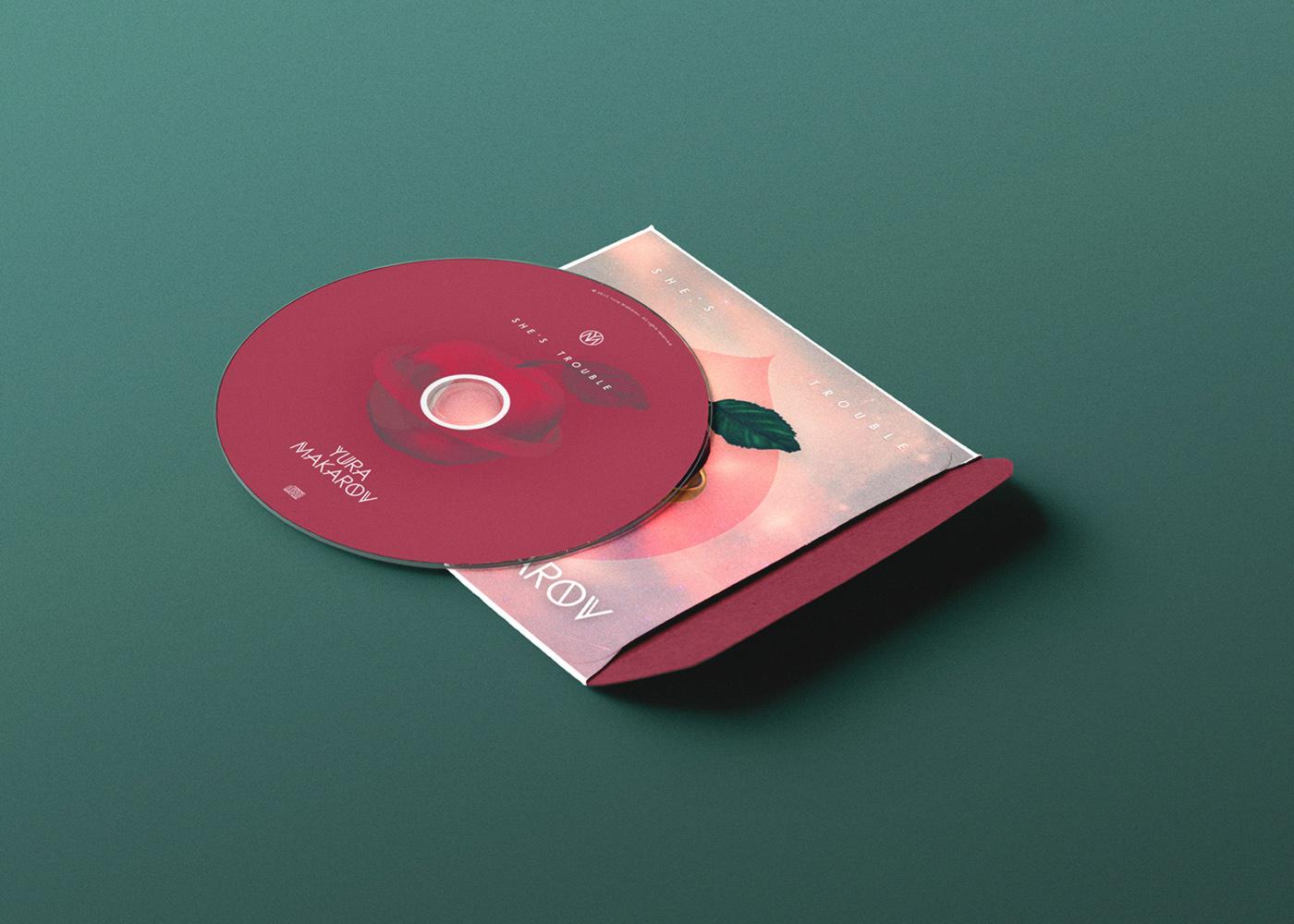 Yura Makarov CD