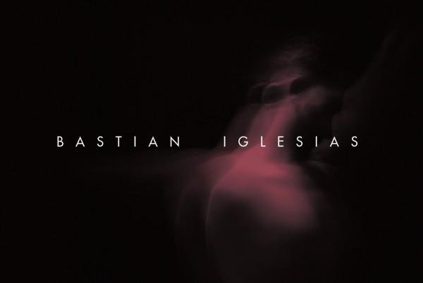 Bastian Iglesias branding logo design