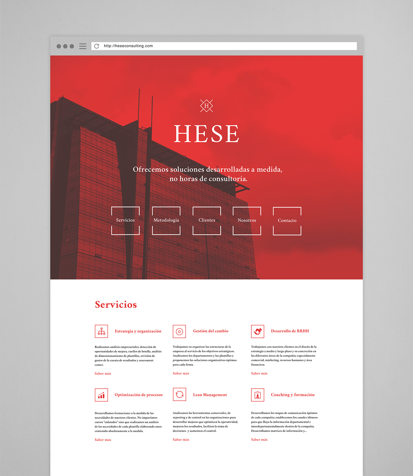 Hese web 1