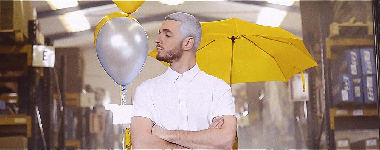 Bastian Iglesias Art Direction Music Video 4