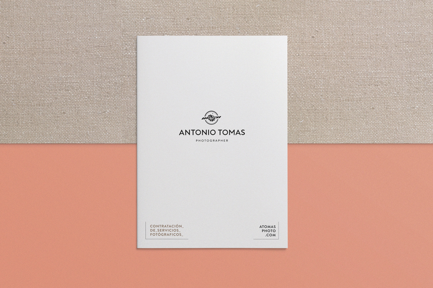 Antonio Tomas contrato 1