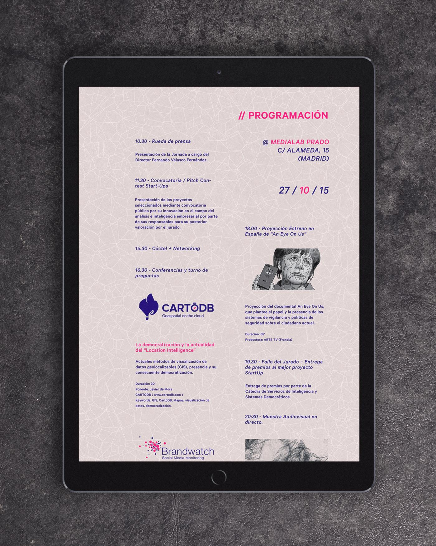 Cátedra web design ipad